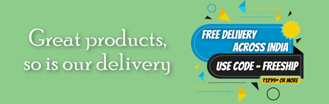Free-Delivery-India-Offers