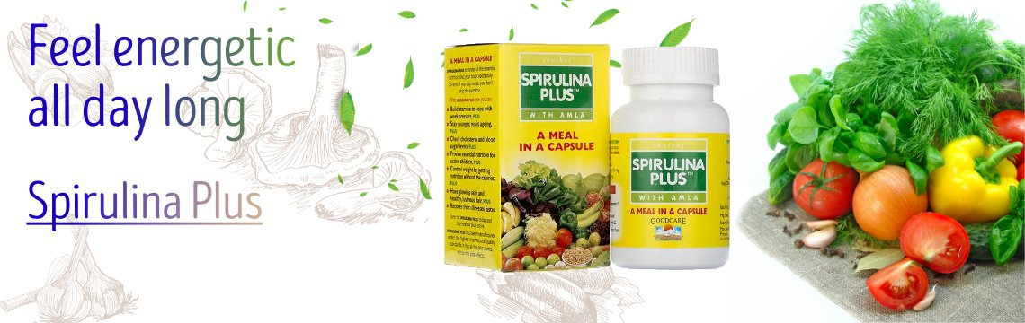 Buy-Spirulina