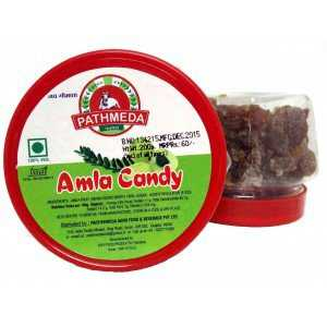 Sweet Amla Candy 200 GM