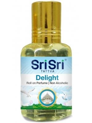 Sri Sri Delight Attar Perfume 10 ML