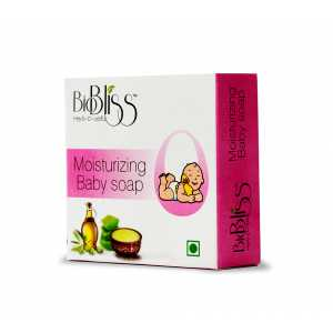 Moisturizing Baby Soap 75 GM