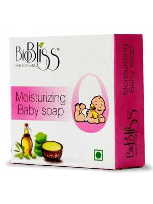Baby Soap 75 GM