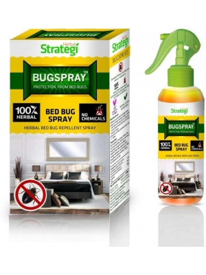 Herbal Bed Bug Spray 100 ML