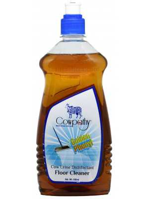 Cowpathy Floor Cleaner 500 ML