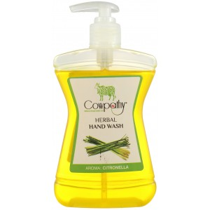Cowpathy Herbal Hand Wash 250 ML