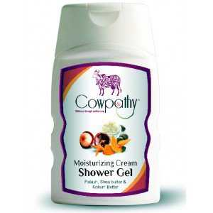 Cowpathy Shower Gel 50 GM
