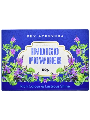 Indigo Powder 100 GM