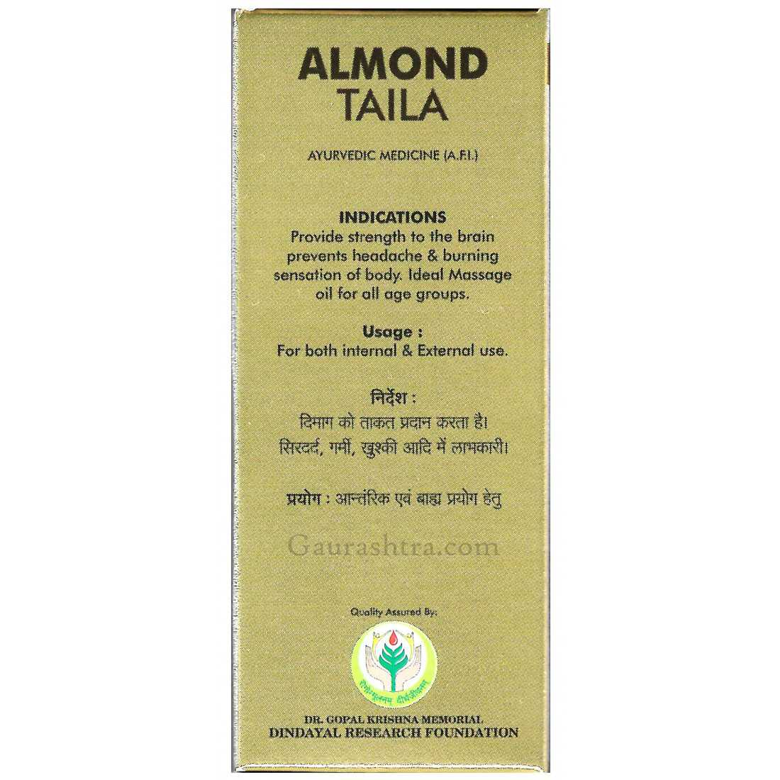 Almond Oil Buy Almond Oil Online At Best Price