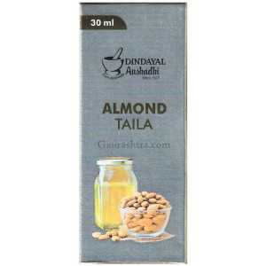 Dindayal Almond Oil 30 ML