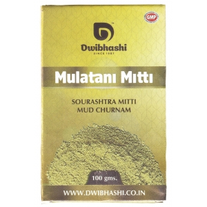 Multani Mitti 100 GM