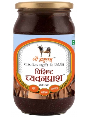 Sugar Free Chyawanprash 500g / 1 KG