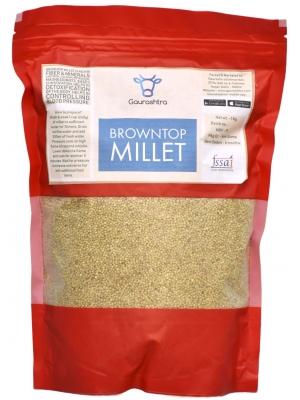 Millets - Browntop - 1 KG