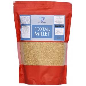 Millets - Foxtail - 1 KG