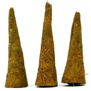 Gomay Loban Dhoop Cones 20 Cones