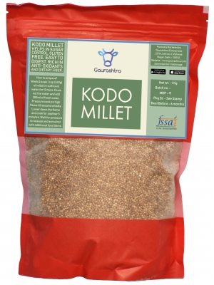 Kodo Millet 1 KG