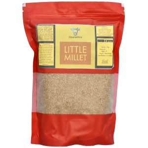 Millets - Little - 1 KG