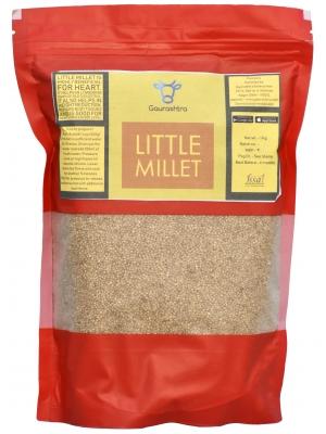 Millets - Little - 1 KG