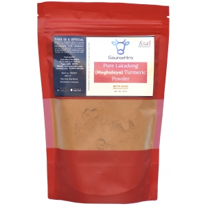 Turmeric Powder - Lakadong - 200 GM