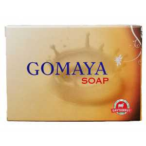 Gavyamrut Gomaya Soap 100 GM