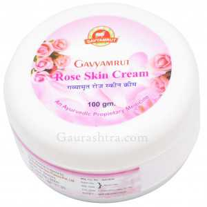 Pathmeda Rose Cold Cream 50/100 GM