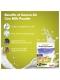 GoSeva Gir Cow A2 Milk Powder 100 GM
