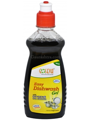 GoSeva Dish Wash Gel 250 ML