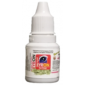 Eyeron Panchagavya Eye Drops 10 ML