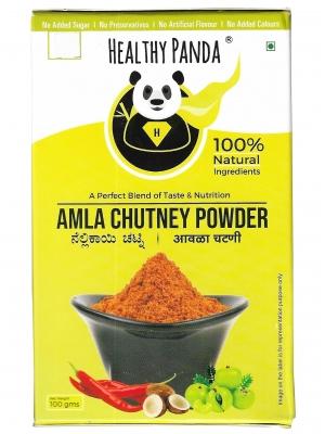 Amla Chutney Powder 100 GM