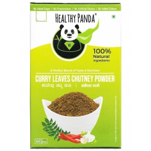 Curry Leaves Chutney Powder 200 GM + 50 GM FREE