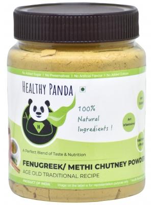 Fenugreek Chutney Powder 200 GM + 50 GM FREE