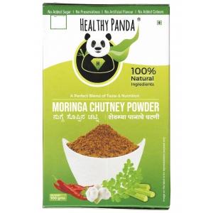 Moringa Chutney Powder 100 GM