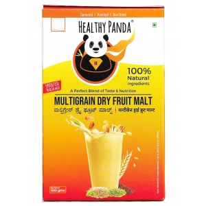 Multigrain Dry Fruit Malt 200 GM + 50 GM FREE