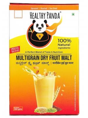 Multigrain Dry Fruit Malt 200 GM + 50 GM FREE