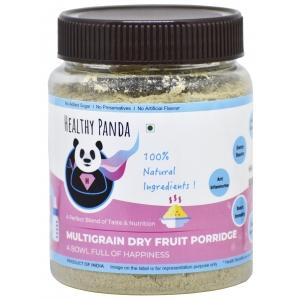 Multigrain Dry Fruit Porridge 125 GM
