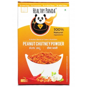 Peanut Chutney Powder 200 GM + 50 GM FREE