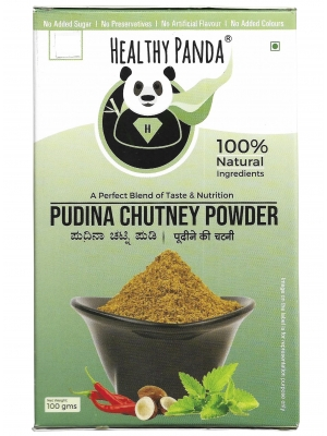 Pudina Chutney Powder 100 GM