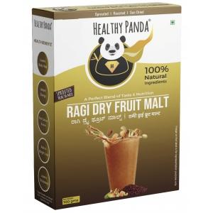 Ragi Dry Fruit Malt 200 GM