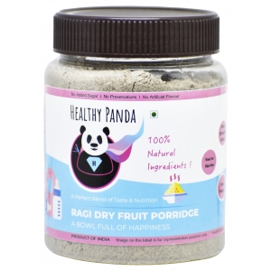 Ragi Dry Fruit Porridge 125 GM