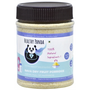 Rava Dry Fruit Porridge 200 GM