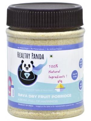 Rava Dry Fruit Porridge 200 GM