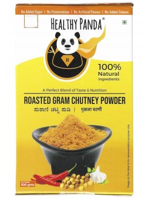 Roasted Gram Chutney Powder 200 GM + 50 GM FREE