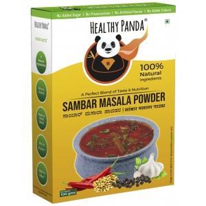 Sambar Powder 100 GM
