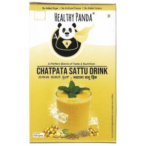 Chatpata Sattu Drink Powder 100 GM