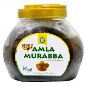 Organic Amla Murabba 1 KG