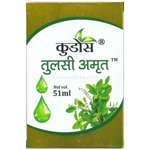Tulsi Amrit Drops 51 ML