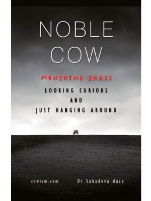 NOBLE COW (English)
