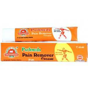 Pathmeda Pain Remover Cream 25 GM