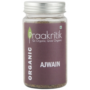 Ajwain - Carom Seeds 100 GM