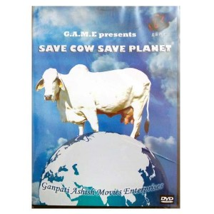 Save Cow Save Planet DVD
