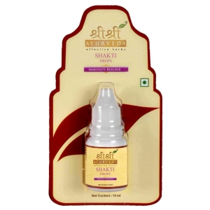 Shakti Drops for Stronger Immunity - 10 ML